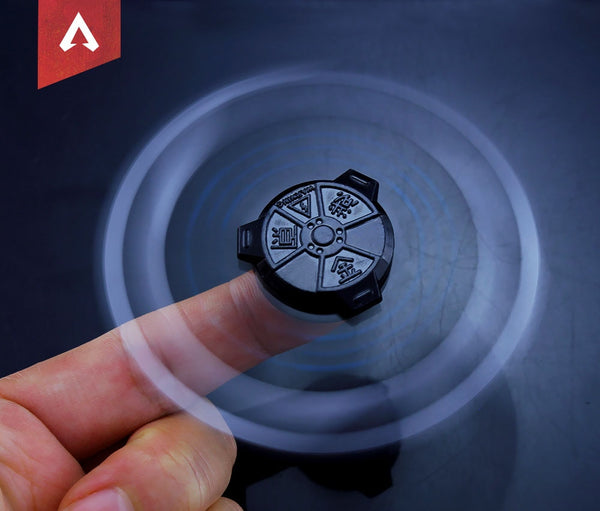 Apex legends Arc Star Spinner - Gamerz Swag