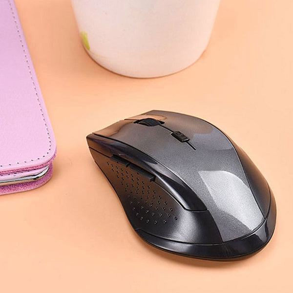 3200dpi Wireless Gaming Mouse - Gamerz Swag