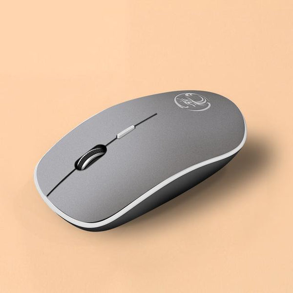 Silent Wireless Mouse - Gamerz Swag