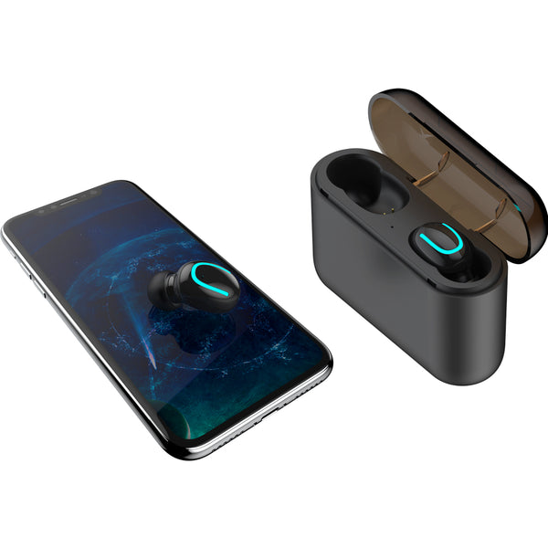 Bluetooth 5.0 IPX5 Waterproof Earphones - Gamerz Swag