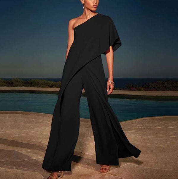15 Party Jumpsuits for Chic Lady in Early Autumn
