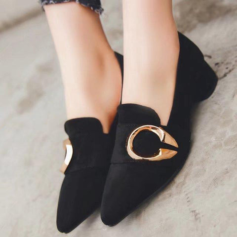 Spring Fashion Elegant Shoes