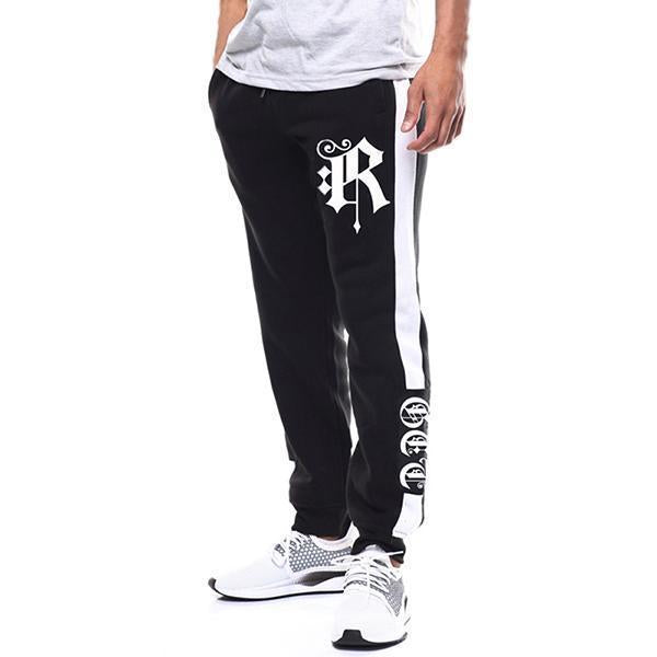 Men's Sanskrit Loose Sport Pants