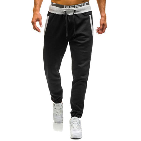 Men's Sports Pants Simple Models