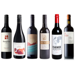 "6 Wineries of Heathcote ""Festival"" Pack"