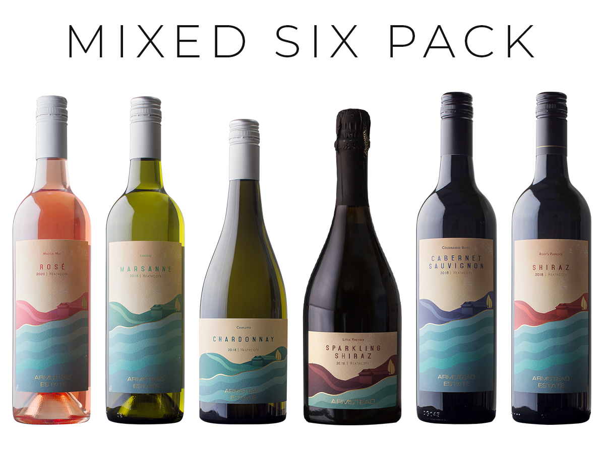 July Special: Mixed 6-Pack