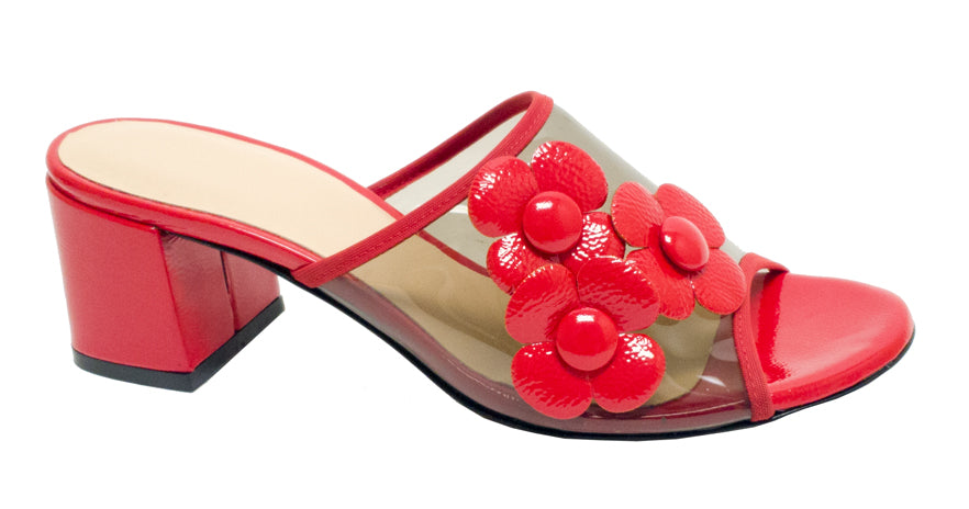41261 - Red Patent