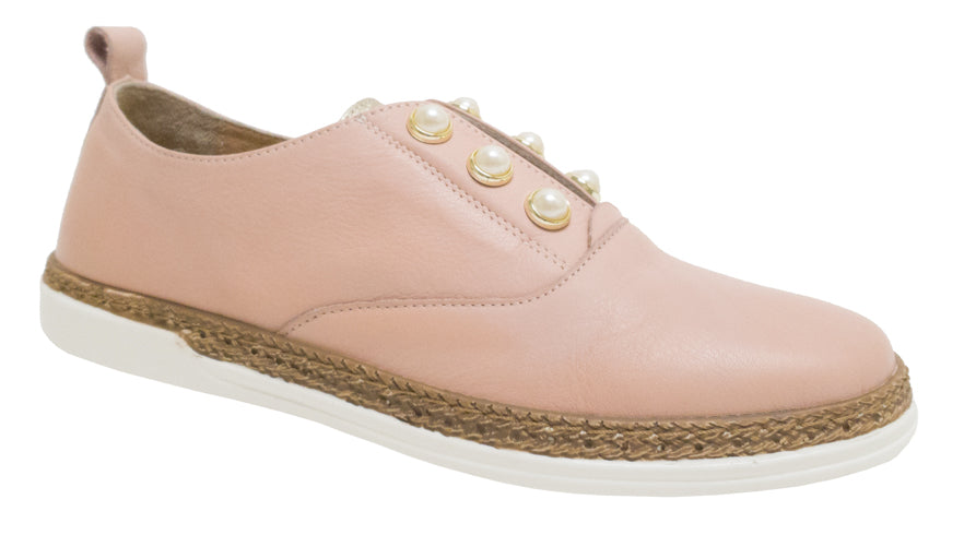 MB-9500 - Blush Pink Nappa
