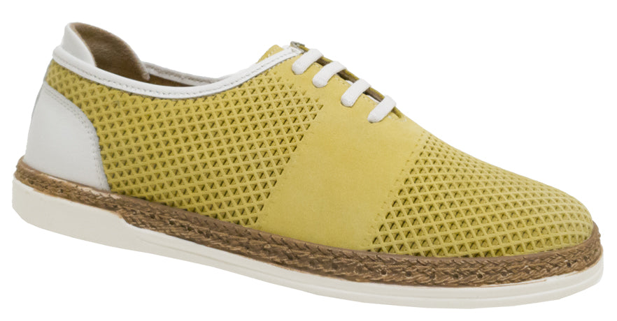 MB-9503 - Yellow Nubuck