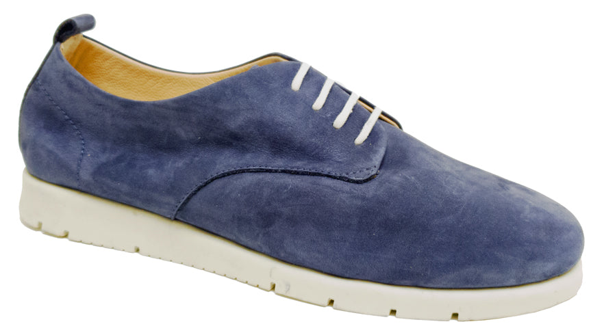 MS-9153 - Navy Nubuck