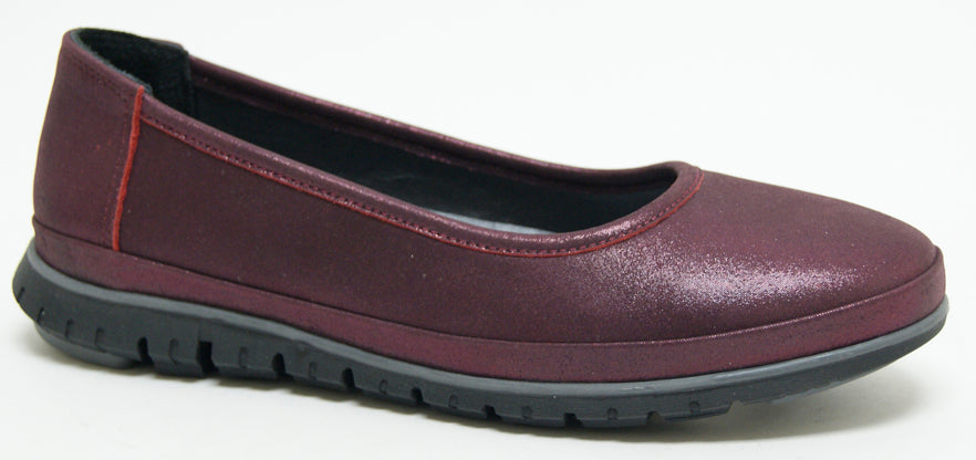 Pama - Bordo Metallic
