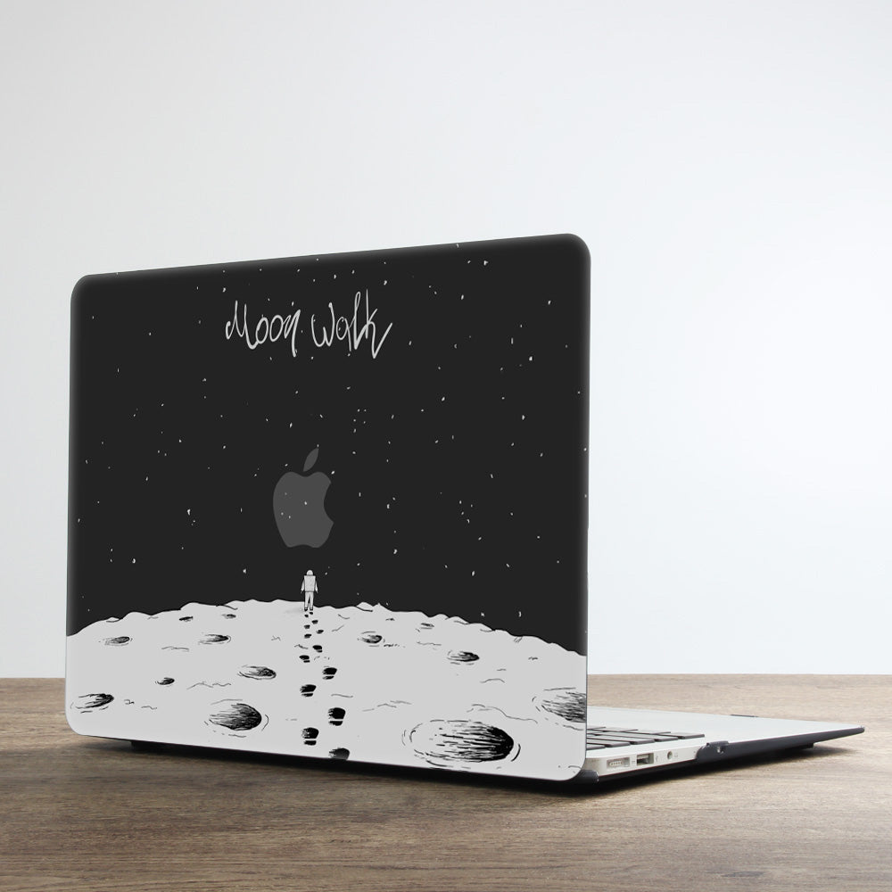 Coque univers spatial MacBook Air 13