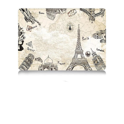 Coque MacBook paris