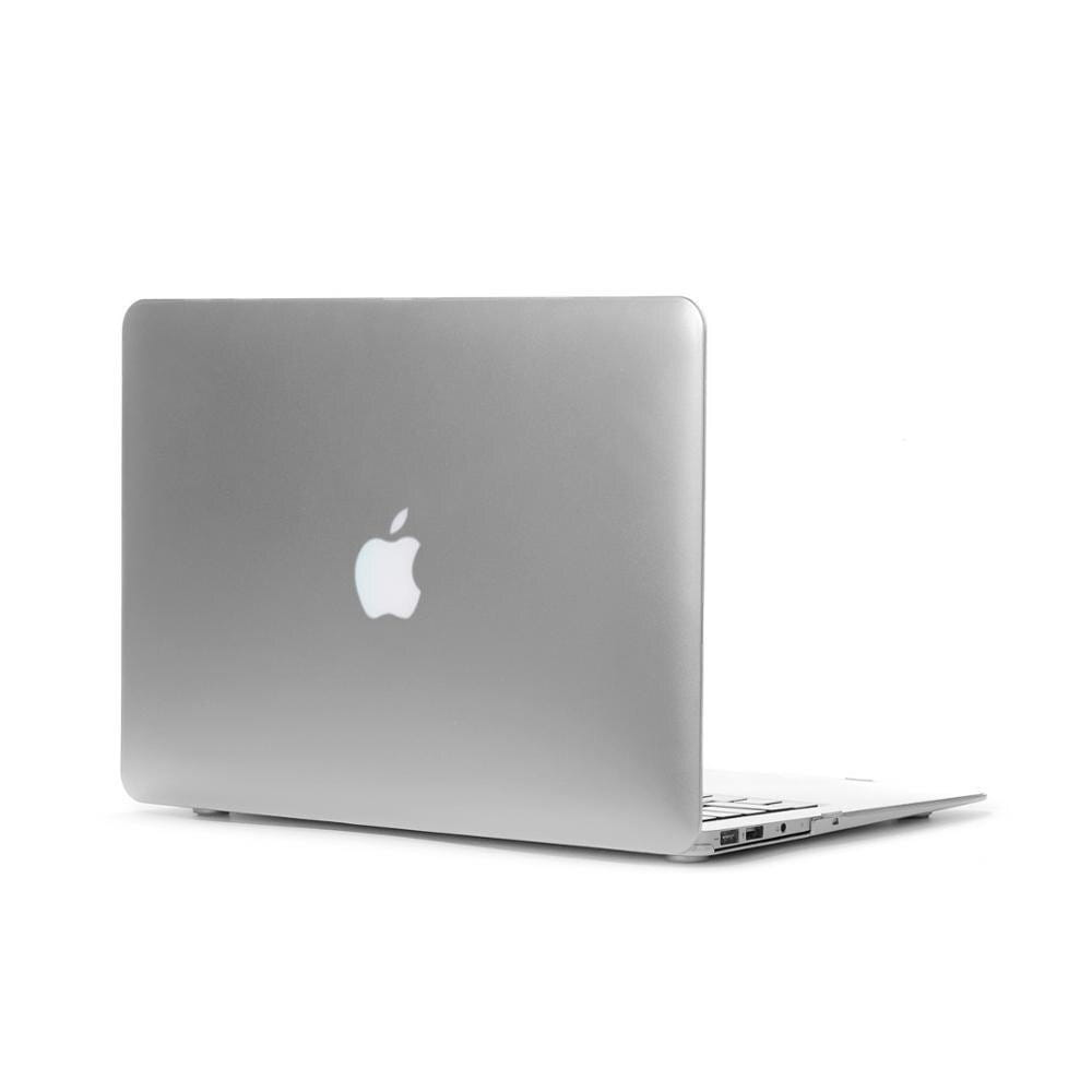 Coque MacBook Pro 13 Simple et transparente