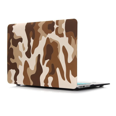 Coque militaire MacBook Pro 13 CD ROM