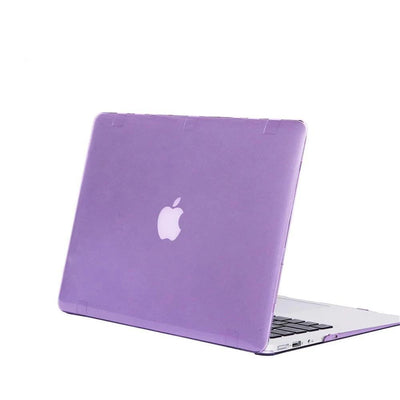 Coque Unicolore pour MacBook pro 15 Mate (10 Couleurs disponibles)