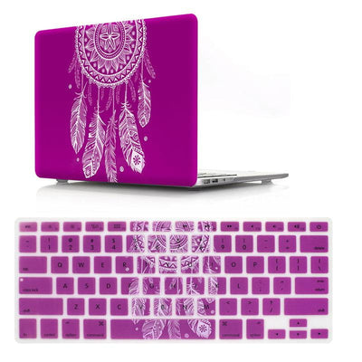 Coque MacBook Air 13 Attrape-rêve