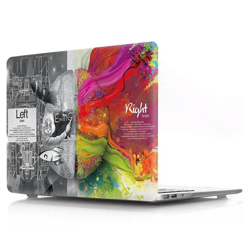 Coque L'opposition intellectuelle MacBook 13