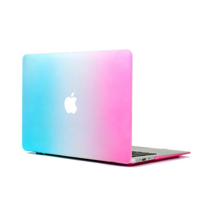 Coque MacBook Pro 13 Tricolore