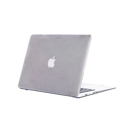 Coque MacBook Pro 13 cristal mate