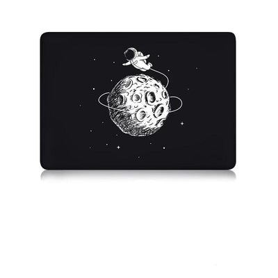 MacBook 16 astronaute