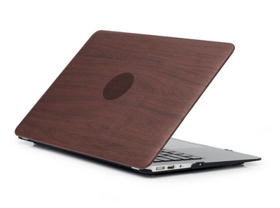 Protection MacBook Air 13 Bois