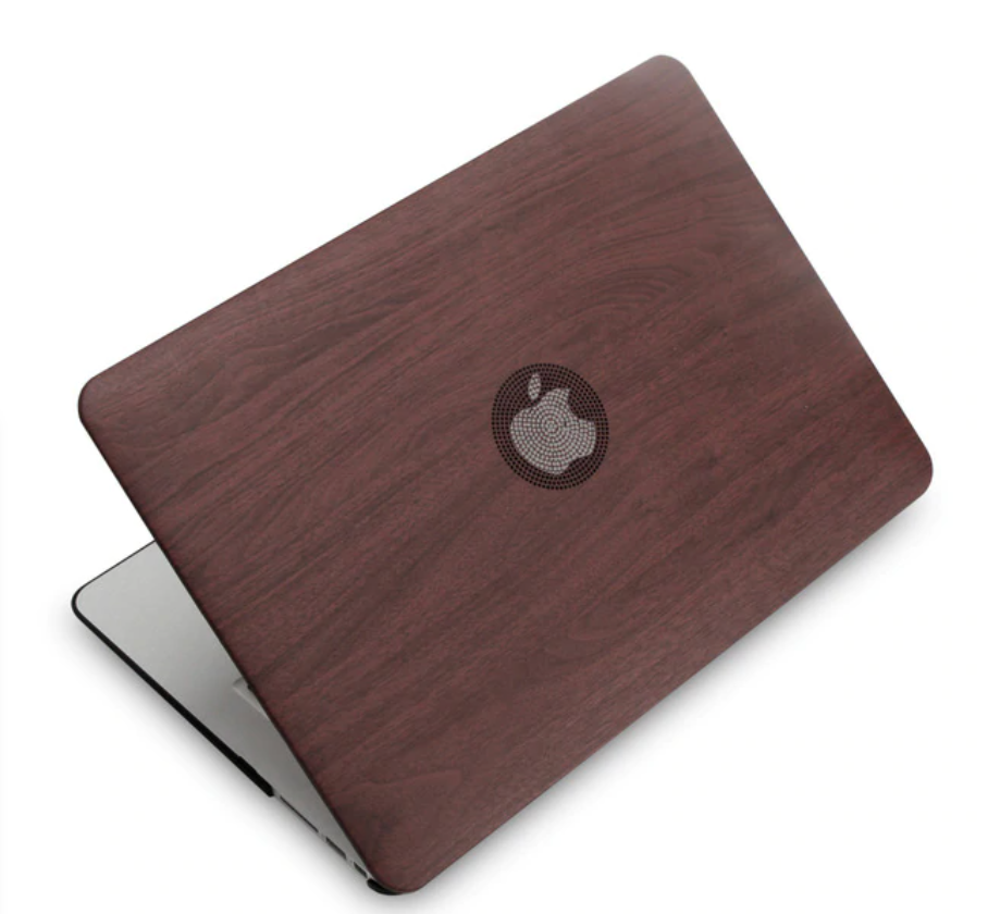 "Coque ""source naturelle"" MacBook 12"