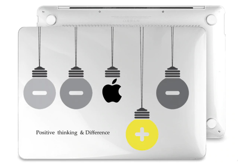 Coque Les ampoules suspendues MacBook 12