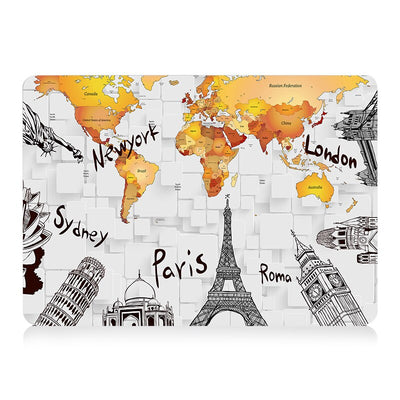 Protection MacBook Paris