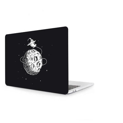Astronaute MacBook 16