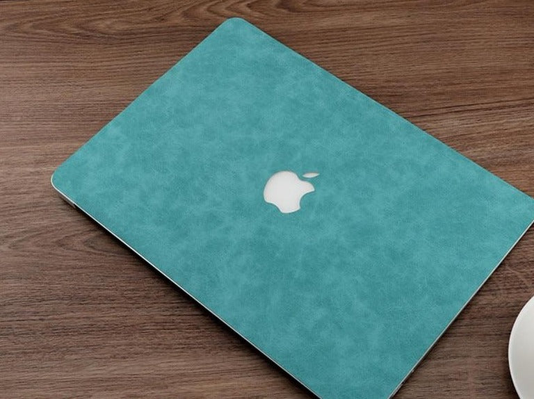 Protection en cuire MacBook 15