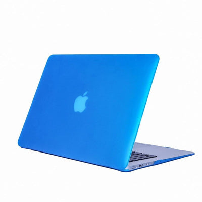 Coques professionnelles unicolores mates en 16 variants MacBook Air 11