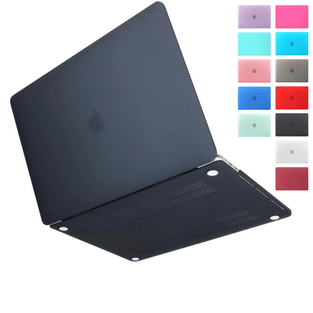 Coque-protection professionnelle dans 11 variants MacBook 16
