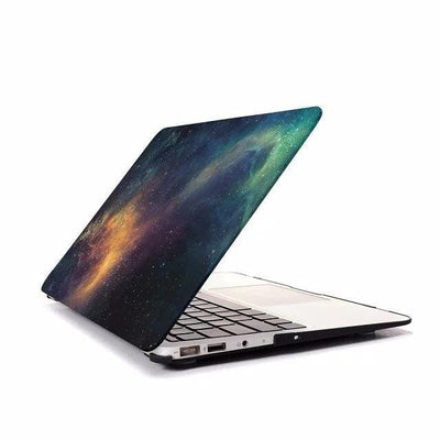 Coque MacBook Air 13 Galaxie