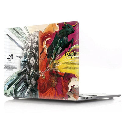 Coque Cartoon 2 MacBook 15