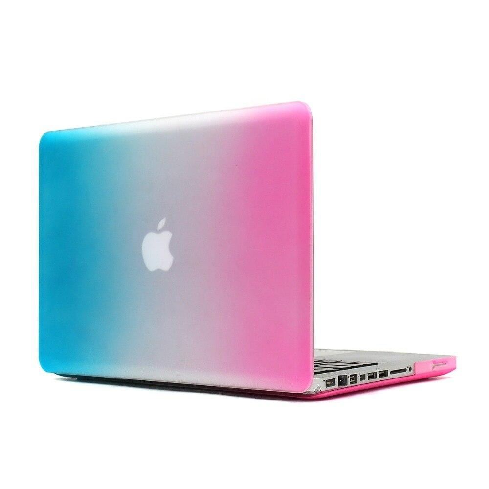 Coque Arc-en-ciel MacBook 15
