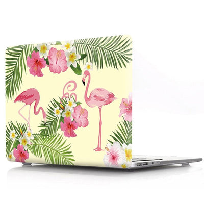 Coque MacBook Pro 13 Flamant 6