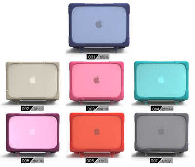 Coque transparente solide MacBook Pro Retina 15