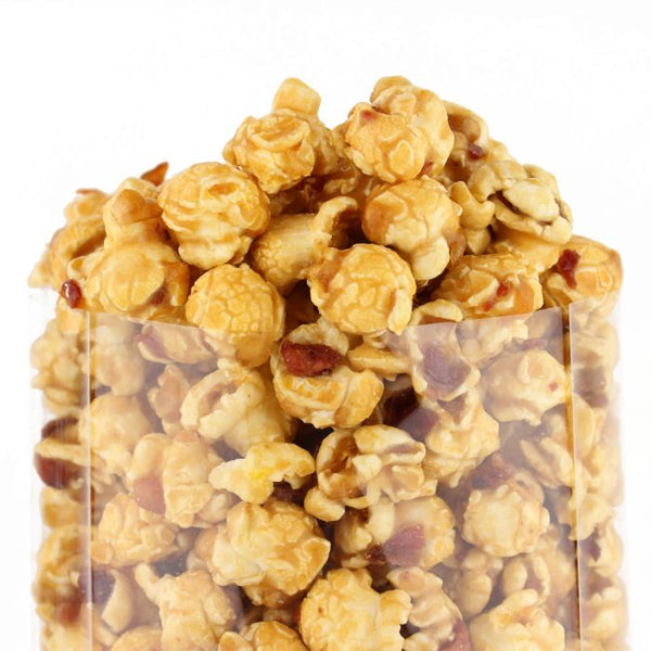 Caramel Bacon Popcorn 10oz.
