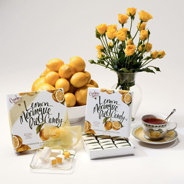 Lemon Meringue Pie Candy® 8oz.