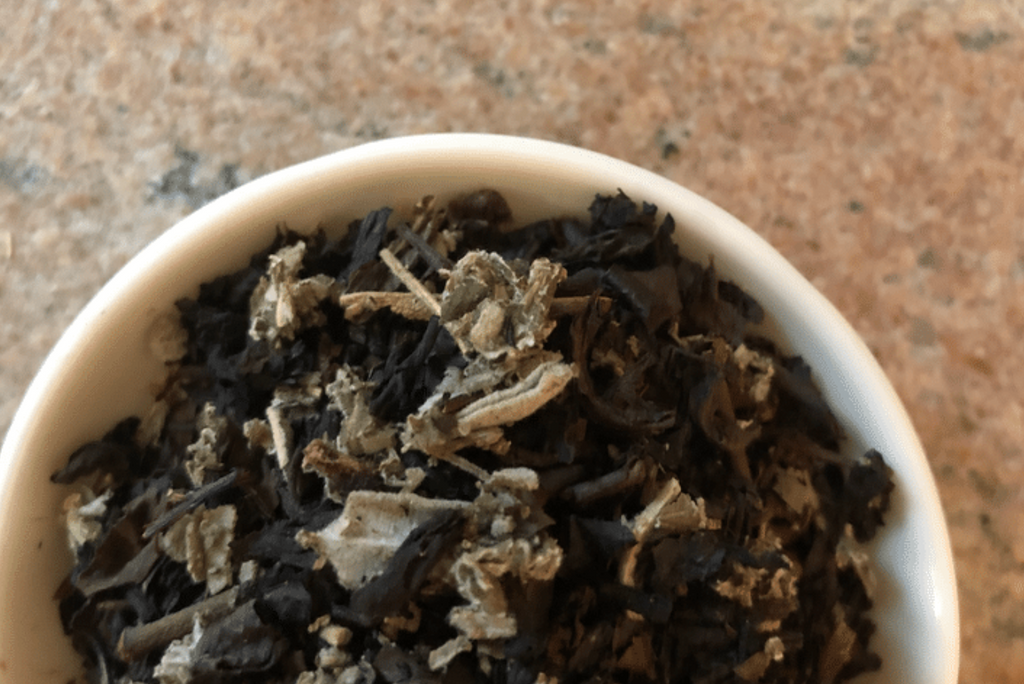 Berry Sage Oolong