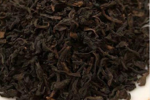 Decaf Vanilla Black
