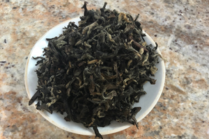 Dragon Claws Oolong