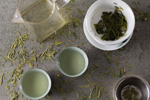 Dragonwell Green Tea