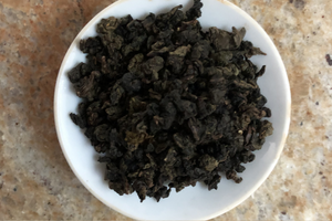Hairy Crab Oolong