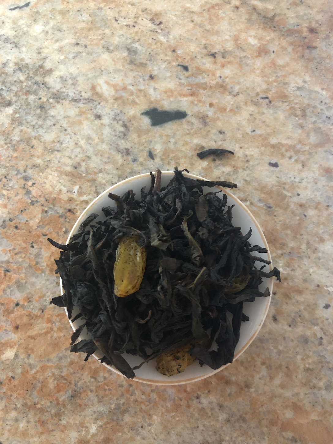 Moscato Oolong