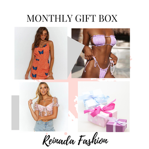 MONTHLY GIFT BOX 2