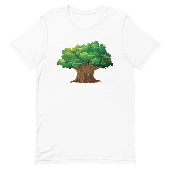 Rockin' Around the Tree of Life Tee - Charming Rose Supply Co.