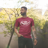 Dr. Seeker Tee - Charming Rose Supply Co.
