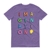Imagination Tee - Charming Rose Supply Co.